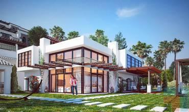 Properties in Alanya, 3 Bedrooms Bedrooms, ,2 BathroomsBathrooms,Villa,For Sale,1061