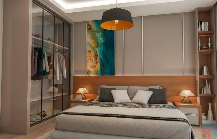 Properties in Alanya, 2 Bedrooms Bedrooms, ,1 BathroomBathrooms,Apartment,For Sale,KONAK PREMIUM,1,1080
