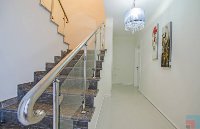 Properties in Alanya, 3 Bedrooms Bedrooms, ,3 BathroomsBathrooms,Villa,For Sale,Granada Residence,2,1084