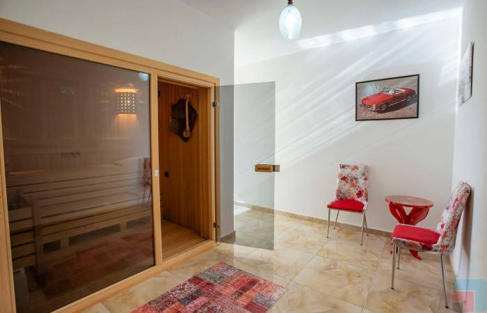 Properties in Alanya, 3 Bedrooms Bedrooms, ,3 BathroomsBathrooms,Villa,Vacation Rental,Granada Residence,1,1087