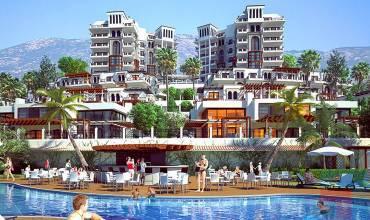 Properties in Alanya, 3 Bedrooms Bedrooms, ,2 BathroomsBathrooms,Apartment,For Sale,1097