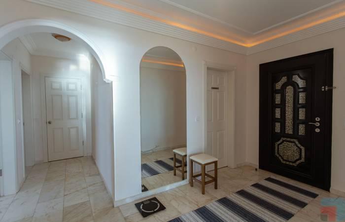 Properties in Alanya, 2 Bedrooms Bedrooms, ,2 BathroomsBathrooms,Apartment,Vacation Rental,Euro Residence 7,6,1104