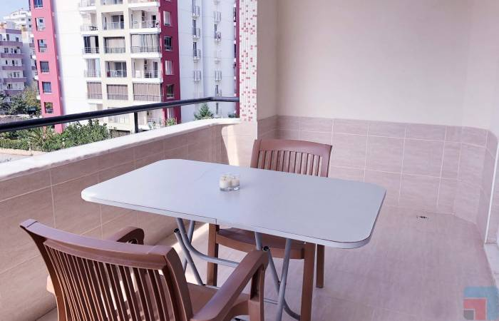 Properties in Alanya, 2 Bedrooms Bedrooms, ,2 BathroomsBathrooms,Apartment,Vacation Rental,2,1123