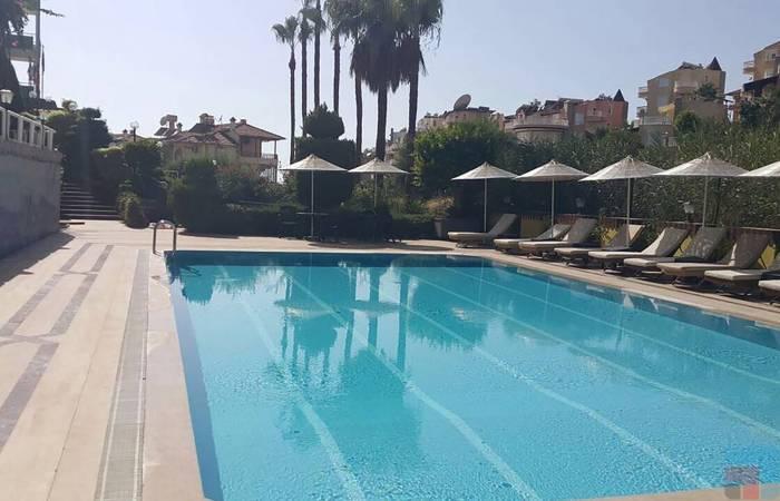 Properties in Alanya, 3 Bedrooms Bedrooms, ,3 BathroomsBathrooms,Villa,Vacation Rental,1126