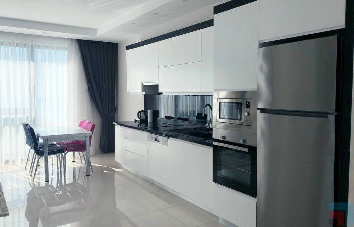 Properties in Alanya, 2 Bedrooms Bedrooms, ,2 BathroomsBathrooms,Apartment,Vacation Rental,1135