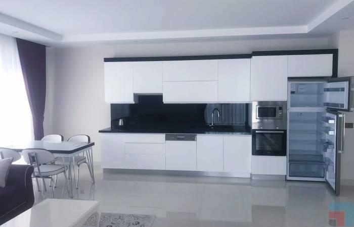 Properties in Alanya, 2 Bedrooms Bedrooms, ,2 BathroomsBathrooms,Apartment,Vacation Rental,1135