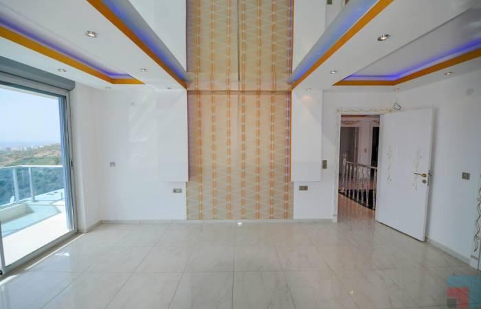 Properties in Alanya, 4 Bedrooms Bedrooms, ,3 BathroomsBathrooms,Villa,For Sale,1155