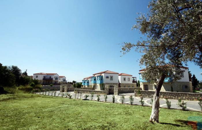 Properties in Antalya, 3 Bedrooms Bedrooms, ,2 BathroomsBathrooms,Villa,For Sale,1157