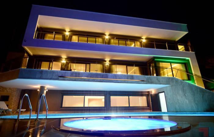 Properties in Alanya, 4 Bedrooms Bedrooms, ,3 BathroomsBathrooms,Villa,For Sale,1158