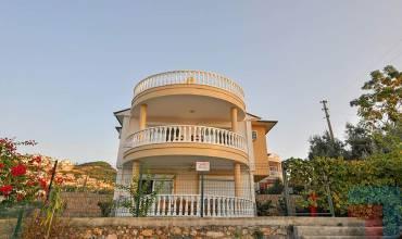 Properties in Alanya, 3 Bedrooms Bedrooms, ,2 BathroomsBathrooms,Villa,For Sale,2,1159