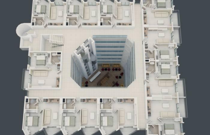 Properties in Alanya, 1 Bedroom Bedrooms, ,1 BathroomBathrooms,Apartment,Vacation Rental,1160