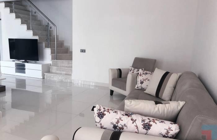 Properties in Alanya, 3 Bedrooms Bedrooms, ,2 BathroomsBathrooms,Penthouse,Vacation Rental,1161