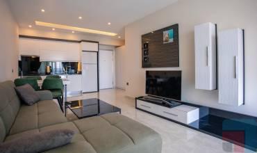 Properties in Alanya, 1 Bedroom Bedrooms, ,1 BathroomBathrooms,Apartment,Vacation Rental,1162