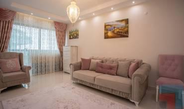 Properties in Alanya, 3 Bedrooms Bedrooms, ,2 BathroomsBathrooms,Penthouse,Vacation Rental,1176