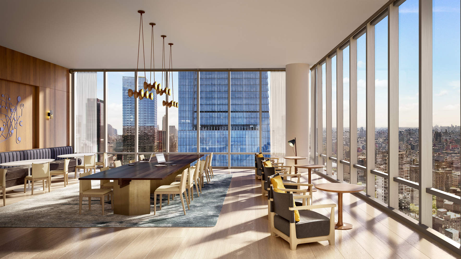 Illinois, 3 Bedrooms Bedrooms, ,2 BathroomsBathrooms,Penthouse,For Long Rent,1202