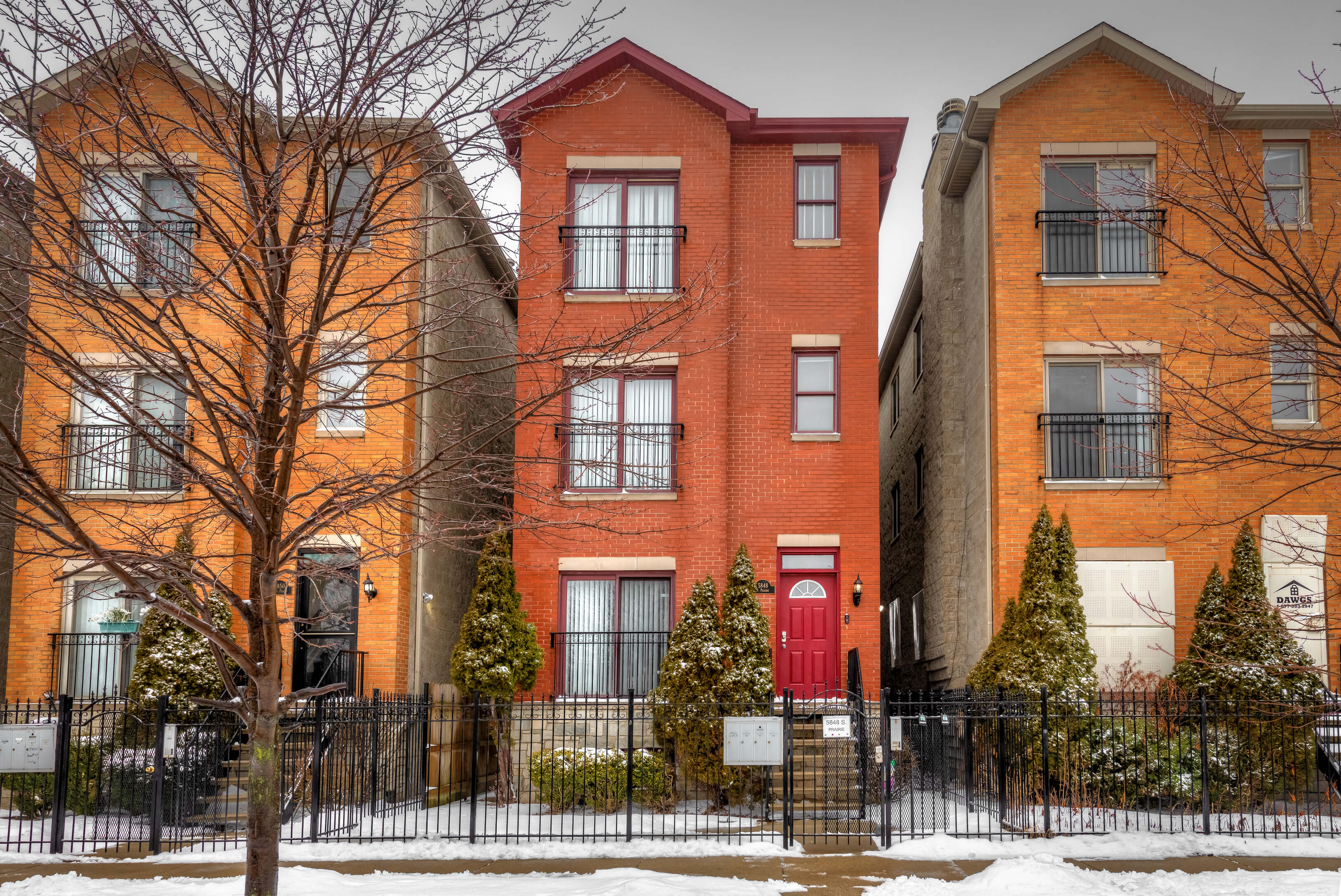 5848 S Prairie Ave, Illinois, 1 Bedroom Bedrooms, ,1 BathroomBathrooms,Apartment,For Long Rent,5848 S Prairie Ave,1219