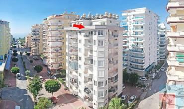 Properties in Alanya, 2 Bedrooms Bedrooms, ,2 BathroomsBathrooms,Apartment,For Sale,2,1019