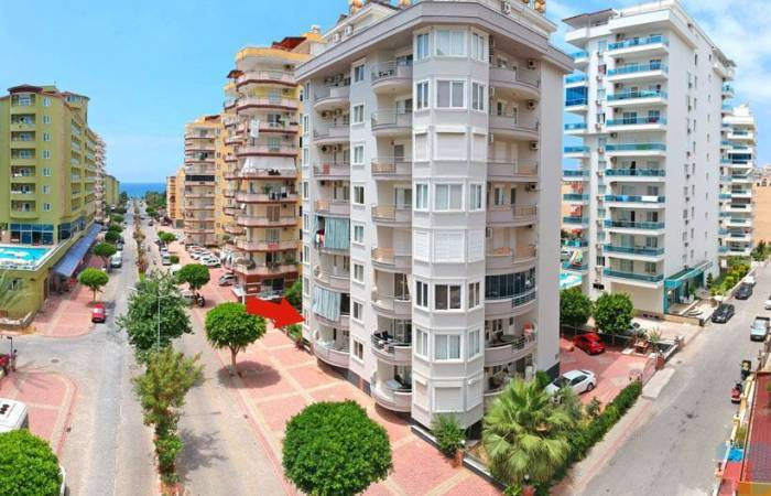 Properties in Alanya, 2 Bedrooms Bedrooms, ,2 BathroomsBathrooms,Apartment,For Sale,2,1019
